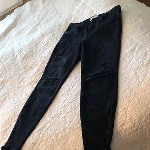 We the Free  jeans size 28 urban Outfitters